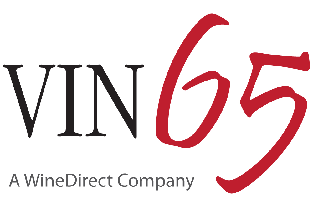 Vin65 logo