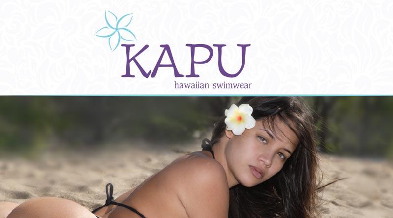 Kapu Swimwear