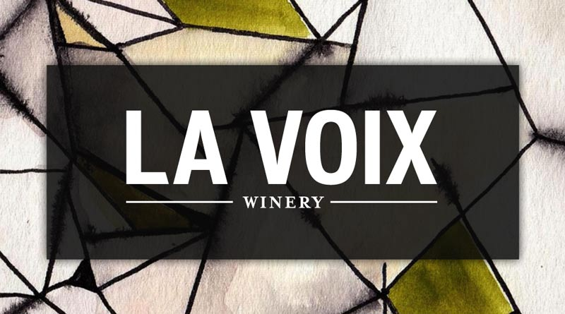 Vin65 Website Design Project - La Voix Winery